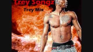 Trey Songz feat. Lil Wayne - Misunderstood (Remix)