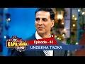 Download Video Undekha Tadka-Ep 41-Hrithik Roshan, Yami Gautam, Akshay Kumar & More-The Kapil Sharma Show - SonyLIV