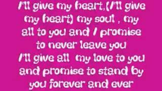 Cherish - Superstar with lyrics.flv