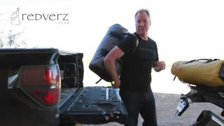 50 Liter Dry Bags from Redverz.com