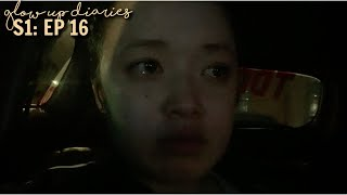 The Dark Reality Of A Binge Eater | Glow Up Diaries Episode 16