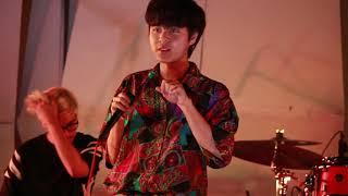 The TOYS - นอนได้เเล้ว(มือลั่น) (LIVE) @ Suan Sunandha Rajabhat University | Cr.TATAEW