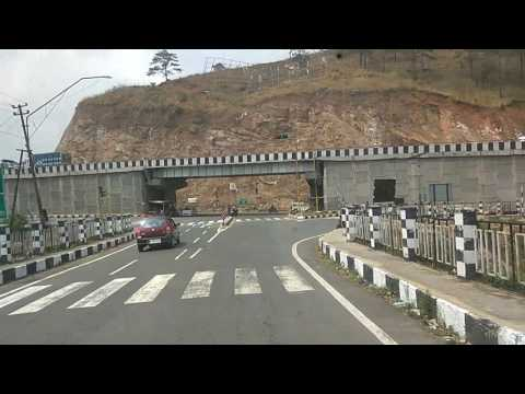 Guwahati to Shillong Journey by Road