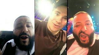 Dj Khaled Album Will Release , Get Ready !! | Dj Khaled Snapchat