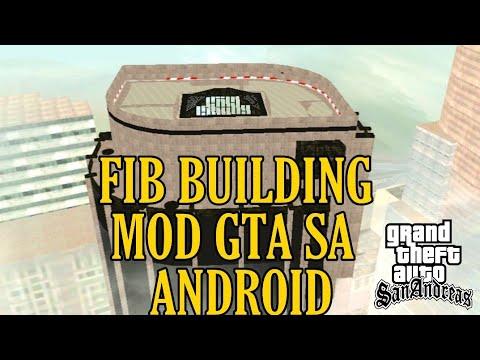 Mod Mapping Kontes | MOD GTA SA ANDROID - смотреть онлайн на
