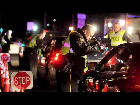 Media - Avoid A DUI Check point