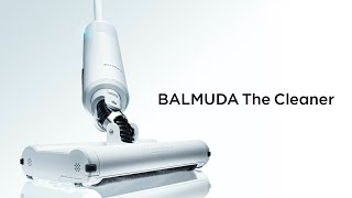 BALMUDA The Cleaner (Trailer)