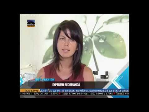 Dr Andreea Iftimie, Clinica Fazzada, recomanda Redensity