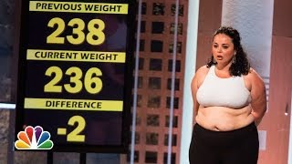 The First Elimination of Season 15 - The Biggest Loser