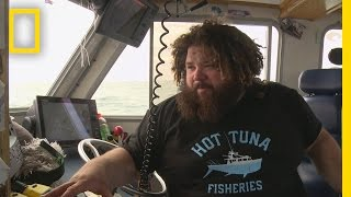 Fishing Tips: How to Troll a Mark | Wicked Tuna: Outer Banks thumbnail