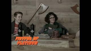 Episode 1   Fistful Of Platinum