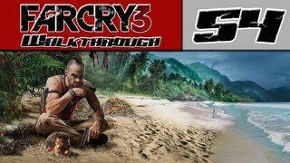 Far Cry 3 Walkthrough Part 54 - WHOA! Raising The Stakes!? [Far Cry 3 Gameplay]