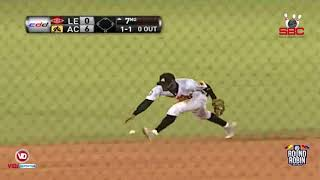 Highlights LIDOM Escogido vs Aguilas 21 de Enero Aguilas a la Final