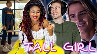 Tall Guy Watches *Tall Girl*