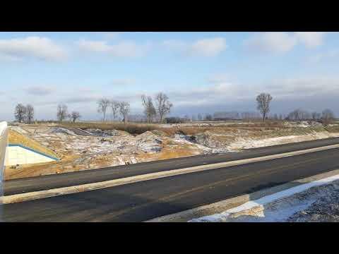 Planowana droga S19 - km 40+000
