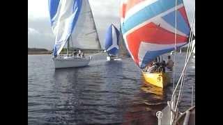 Яхты Jahtas Закрытие сезона 2006 Lielupe (2-2)