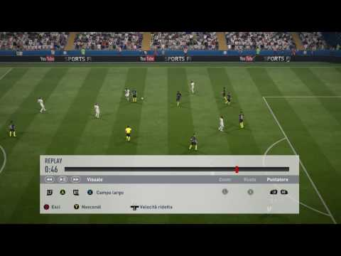 Lag Issues Affecting Gameplay and Physics in Game on FUT 16