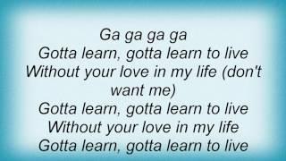 E-type - I'm Falling Lyrics