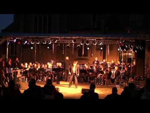 Concert MIH mv Eendracht 2 7 2011 deel 2