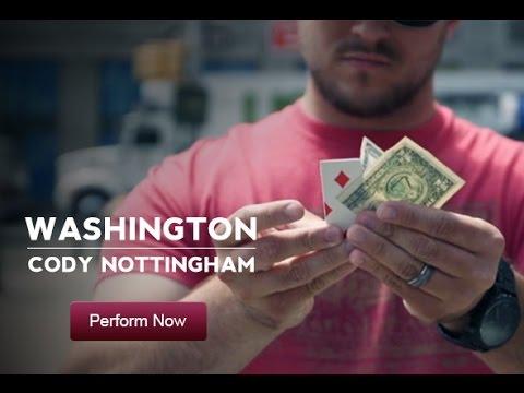 Washington by Cody Nottingham