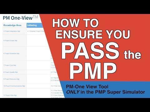 PMP Exam Simulator and Super Simulator - YouTube