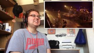 Dream Theater - Hollow Years Live At Budokan Reaction!!!
