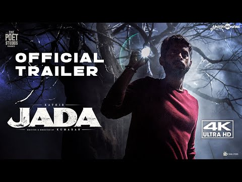 Jada Movie Official Trailer