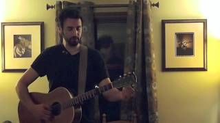 Ari Hest House Concert - Business of America