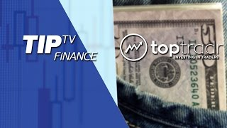 Toptradr's best traders & winning trades