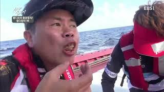 성난 물고기 - 몰디브의 황금참치! 황다랑어 1부_#002
