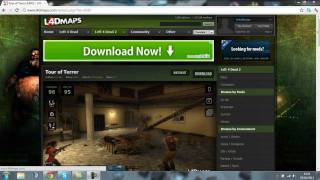 How to install Left 4 Dead 2 Maps, Mods and Skins