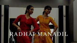 Radhai Manadil| Workshop Series| RAGA