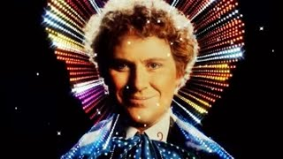 Sixth Doctor Titles (1984-85, The Twin Dilemma à Revelation of the Daleks)