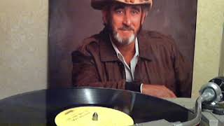 Don Williams - Stay Young [Stereo Lp version]