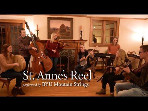 St. Anne's Reel