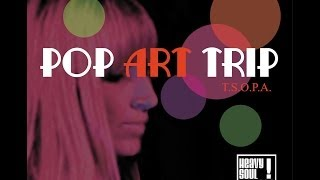 preview picture of video 'The Sound Of Pop Art - Genevieve - POP ART TRIP'