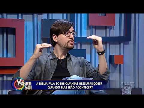 EXPLOSÃO DA REDE GOSPEL