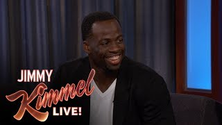 Draymond Green Was Drunkest at NBA Finals After-Party - dooclip.me