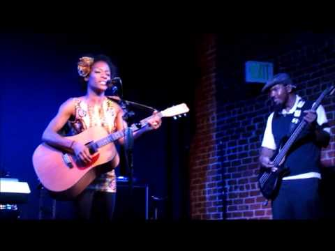 Latoya Rhodes Live @ Molly Malones ( I'm the only one)