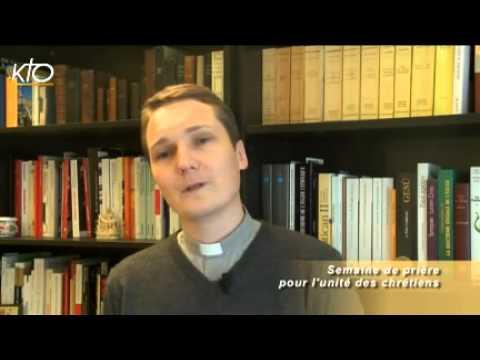 Père Jérôme Thuault - Communauté de Sant'Egidio