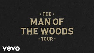 Justin Timberlake - The Man of the Woods Tour (Teaser)
