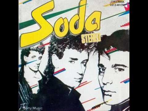 Soda Stereo Sobredosis de TV
