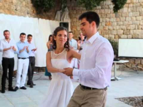 Wedding Dance - Lindy Hop
