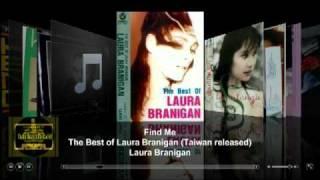 LAURA BRANIGAN - Find Me