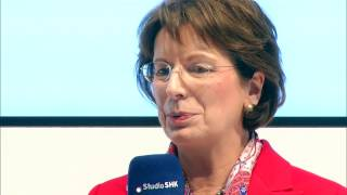 Studio SHK Talk: Marie-Luise Dött, MdB am 11.03.2015, ISH