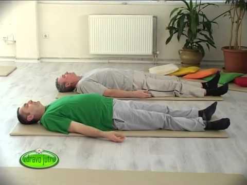 Kako normalizirati san i hipertenzije