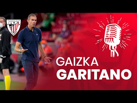 🎙️ Gaizka Garitano | post Granada CF – Athletic Club I J38 LaLiga 2019-20