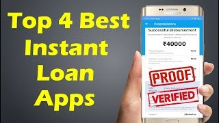 Best Instant Loan Apps Without Salary Slip | 100% Verified With Proof