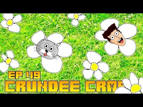 CRUNDEE CRAFT   Ботанический сад Episode 49