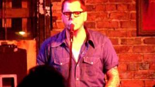 Josh Hoge --Beautiful Distraction